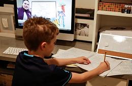 ALL EDUCATORS: The coronavirus pandemic is reshaping education