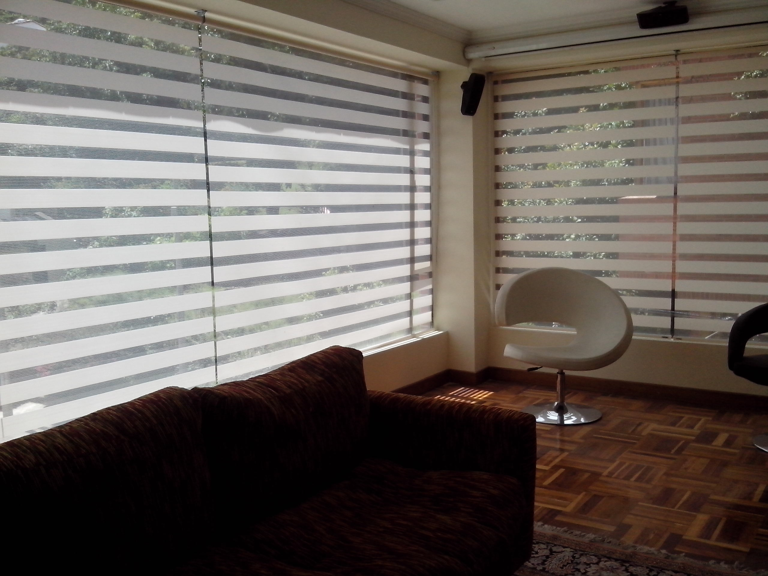 Cortinas Sheer