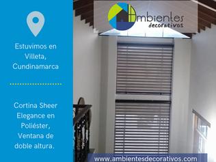 Clientes satisfecho en Villeta, Cundinamarca.