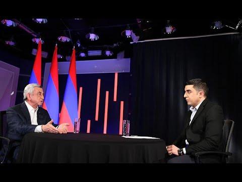 Սերժ Սարգսյանի ճիշտն ու սխալը