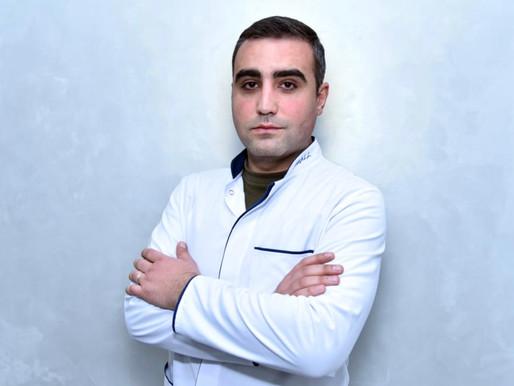 Մաշկի հետ կապված խնդիրներ՝ Covid-ից հետո. մանրամասնում է բժիշկ-մաշկաբանը