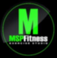 MSPFitness Logo