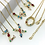 Thumbnail: Letter Necklace II