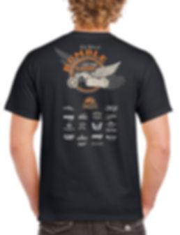 MtCheaha Harley Davidson_Rumble_t-shirt_