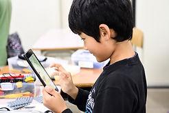 ロボットタブレット授業.jpg