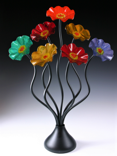 Bouquet (7 flowers)