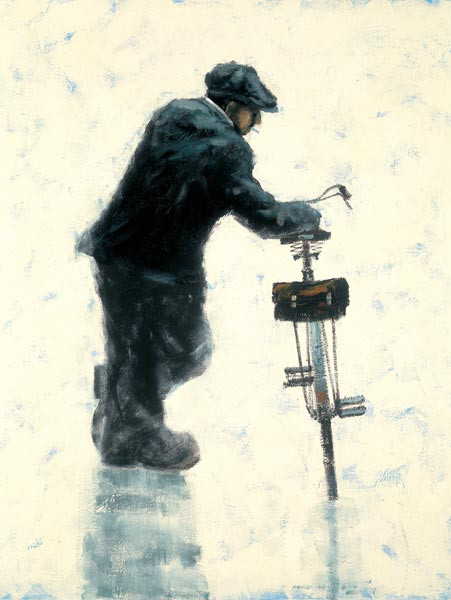 """Taking a Breather"", by Alexander Millar"
