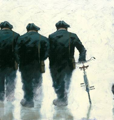 """One of the Boys"", by Alexander Millar"