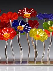 Large Garden Centerpiece (19 flowers)