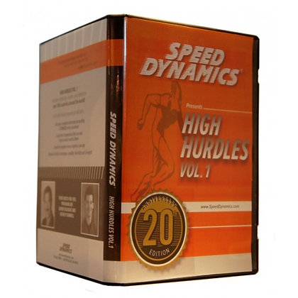 High Hurdles Volume 1