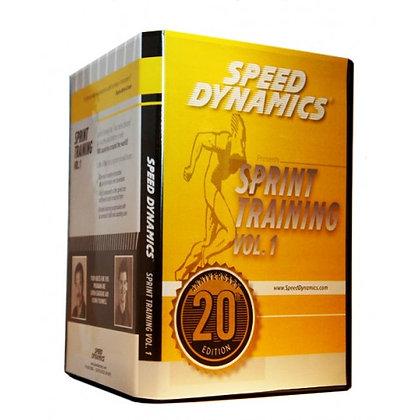 Sprint Training Volume 1