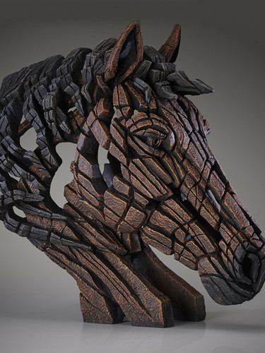 Horse Head, by Buckley