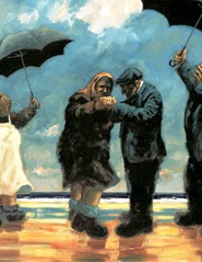 """Jig for Jack"", by Alexander Millar"