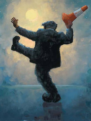"""Gimme the Moonlight"", by Alexander Millar"