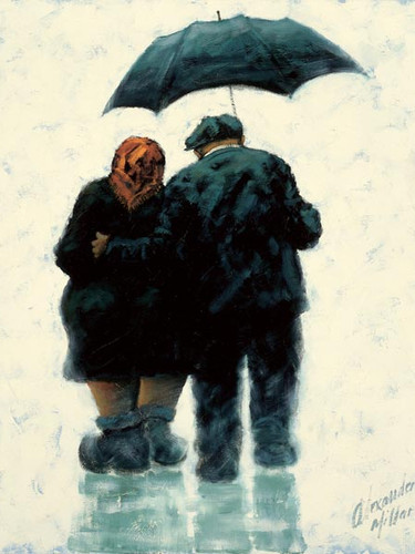 """Mam and Dad"", by Alexander Millar"