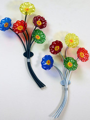 Wall Bouquets