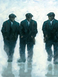 """Goodfellas"", by Alexander Millar"