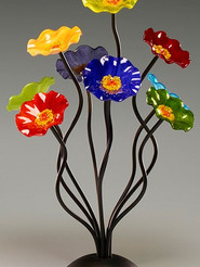 Bouquet (9 flowers)