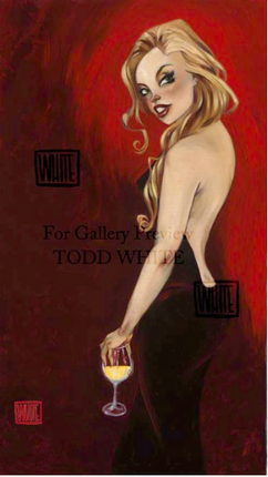"""""""If You Knew Heartbreak Was Coming"""", by Todd White"""