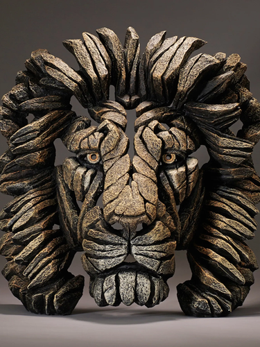 Lion Head, by Buckley