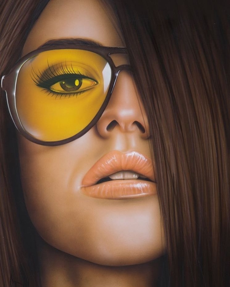 """The Good Side"", by Scott Rohlfs"