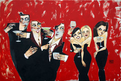 """""""Liquid Assets"""", by Todd White"""