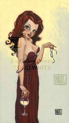 """""""Craving for You"""", by Todd White"""