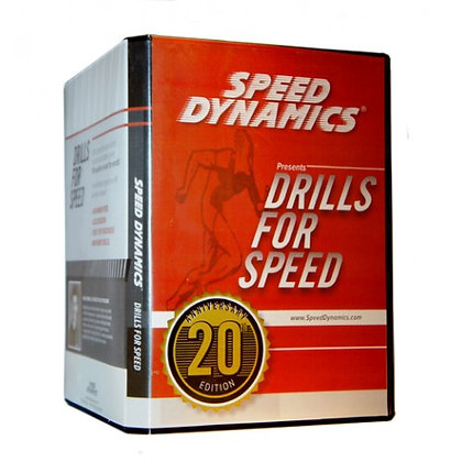 Drills for Speed