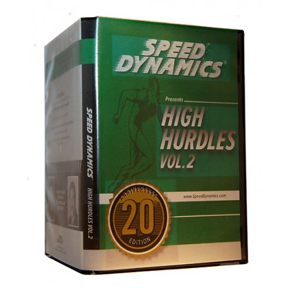 High Hurdles Volume 2