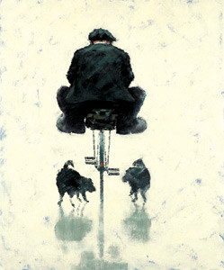 """Ambushed"", by Alexander Millar"