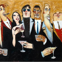 """American Spirits"", Todd White"