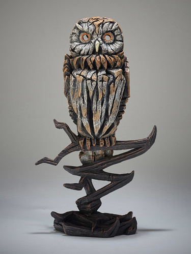Owl, by Buckley