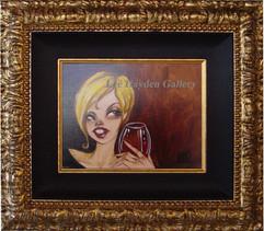 """""""Little Blondie"""", by Todd White"""