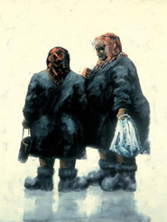 """""""Gossips"""", by Alexander Millar"""