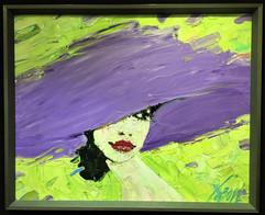 """""""Elle"""", by Loboda"""