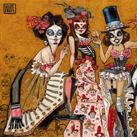 """""""Dead Sexy"""", by Todd White"""