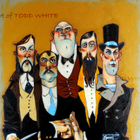 """""""Band of Thugs"""", by Todd White"""