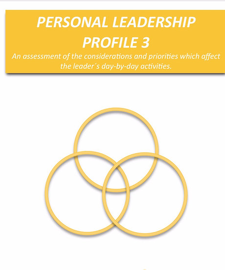 Online Action Centred Leadership Profile 3