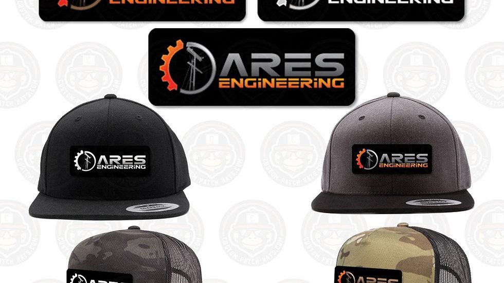Ares Engineering Headwear