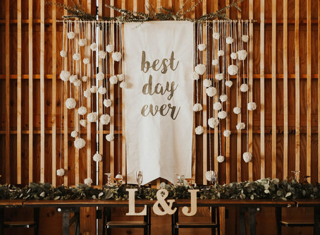 Trendy Wedding Themes to Look for in 2020