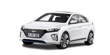 Hyundai Ioniq Electrico_Plan Moves 2020_