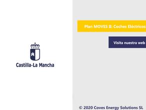 [Actualidad] Castilla-La Mancha presenta la convocatoria de ayudas Plan MOVES 2020