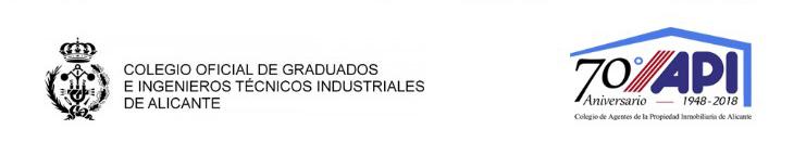 Colegio de Ingenieros Alicante