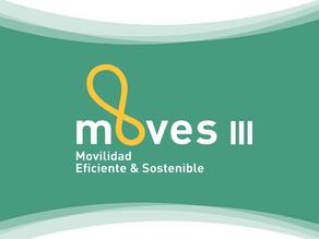 [Nuevas Ayudas] Compra de coches eléctricos e instalación de puntos de recarga (Programa MOVES III)