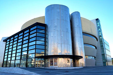 Roquetas de Mar_Teatro Auditorio_Recarga