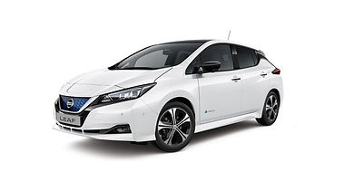 Nissan Leaf_Plan Moves 2020_Coves Energy
