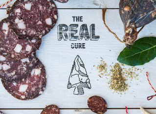 The Real Cure