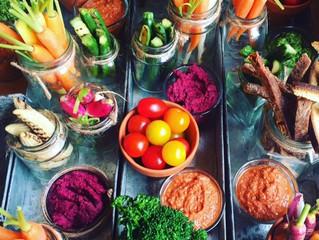 Vegetarian Wedding Feast