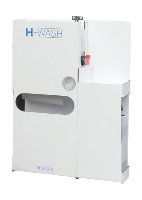 H-Wash5