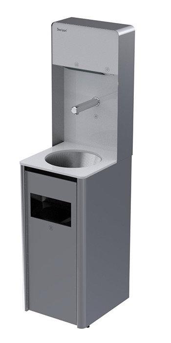 Sterizen Handwash Station Z1